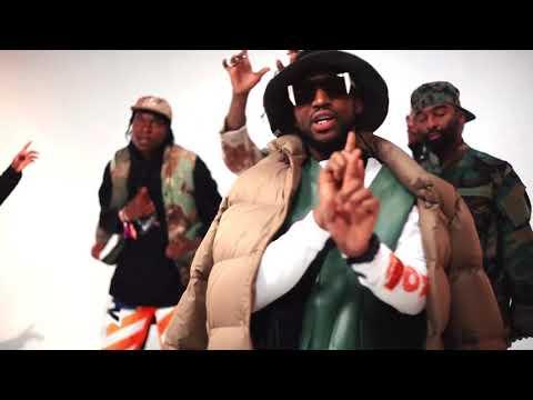 Stilo Magolide - COMBO ft Okmalumekoolkat,Riky Rick,Usanele,Mashayabhuqe KaMamba (official Video)