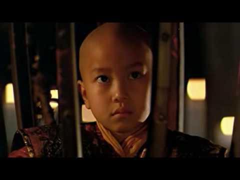 Золотой ребёнок клип