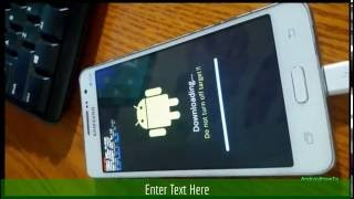 Update Samsung Galaxy Note 3 Neo SM-N7505 to Android 5.1.1 Lollipop