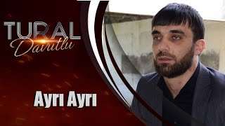 Tural Davutlu - Ayri Ayri 2018 (Audio)