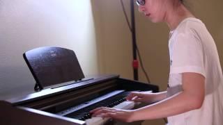 Yêu Xa - Vũ Cát Tường | An Coong | #Piano Cover