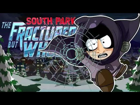 Soy Transgenero | South Park: The Fractured But Whole | Ep. 2 (Audio Latino)
