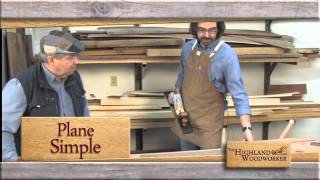 Sneak Peek: The Highland Woodworker - Episode 6