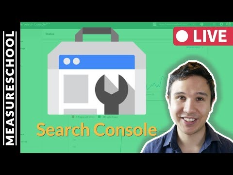 Search Console 2018 - What's New?