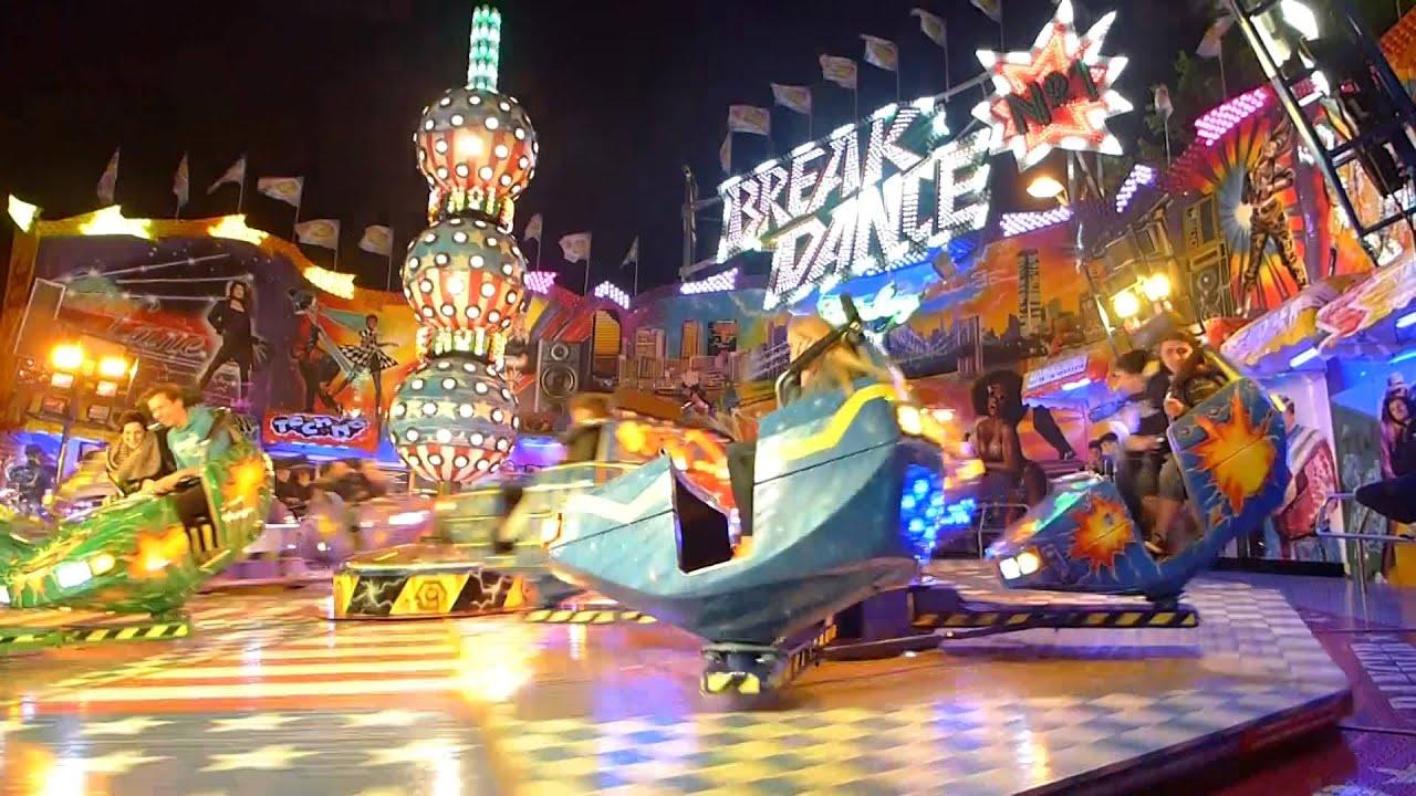 Break Dance - Grünberg (offride) 2015 nachts - YouTube