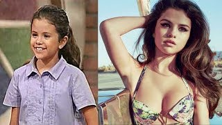 Selena Gomez Transformation 2018 | From 1 To 26 Years Old