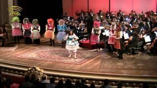 """OSRP - Offenbach: Ária """"Les Oiseaux Dans La Charmille"""" - Carla Barreto, Viktoria Ratsiuk"""