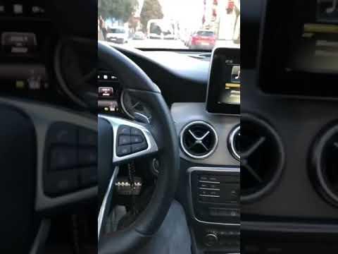 Mercedes snap |gündüz