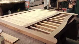 How We Made Tudor Gates For Mrfs Group