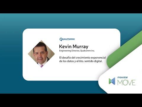 El desafío del crecimiento exponencial de los datos | Kevin Murray | MOVE 2014