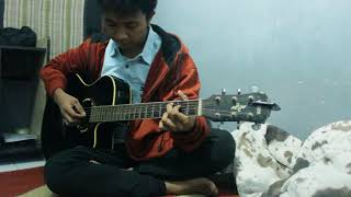 We Will Not Go Down (for Gaza) - Michael Heart   Fingerstyle Anggar