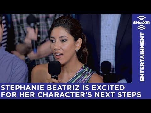 Stephanie Beatriz on Brooklyn NineNine representing bisexuality