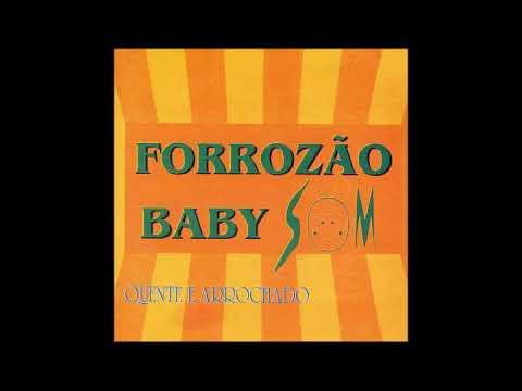 CD Forrozão Baby Som (Quente e Arrochado) - Vol. 1, 1994