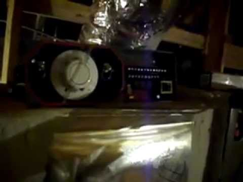 Install SL2000 Air Products and Controls Duct Smoke Detector - YouTube