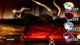 "Persona 3 FES The Answer - Final Boss/""Erebus""[HD]"