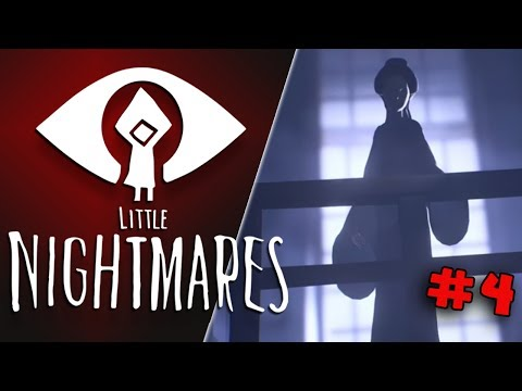LITTLE NIGHTMARES - The Ending #4