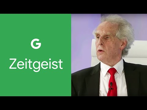 Choosing Your World - Benjamin Zander at European Zeitgeist 2011