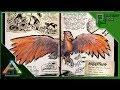 Ark Basics ARGENTAVIS - EVERYTHING YOU NEED TO KNOW!