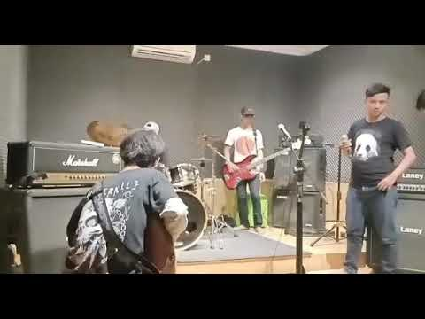 lagu official Stand Hare Alone- Hilang Harapan cover