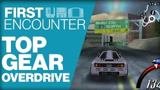 Top Gear Overdrive (N64) - First Encounter