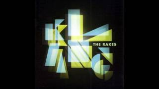 The Rakes - You're in it