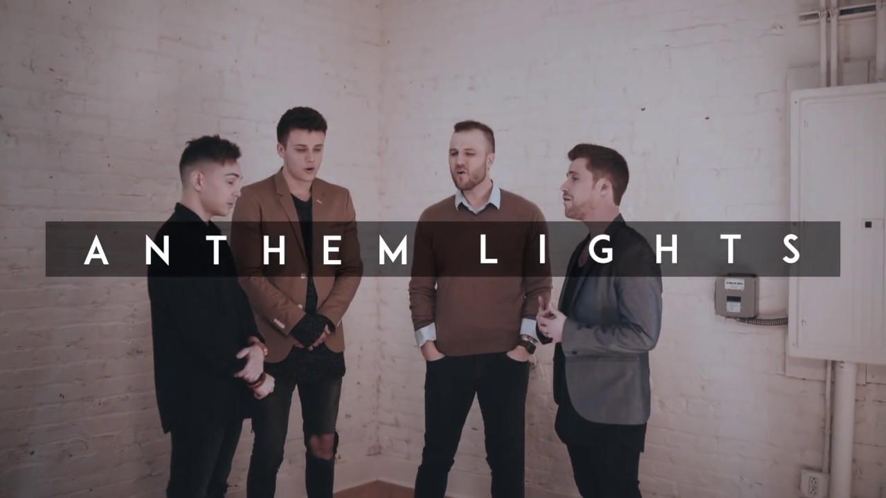 Holy, Holy, Holy | Anthem Lights