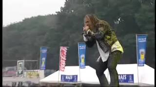 Helloween - The King For A 1000 Years (Graspop 2006)