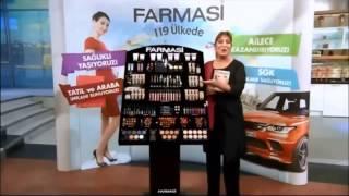 FARMASI KOZMETIK MELEK BAYKAL ADVERTORIAL   720p
