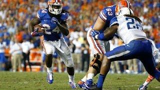 Florida Football All-Access: Kentucky