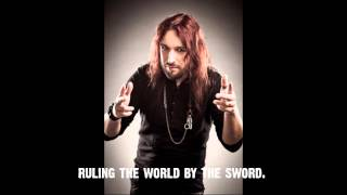 Tony Kakko - Ruling The World