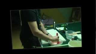 Изготовление декоративного искусственного камня.(Изготовление декоративного искусственного камня. Видео материал предоставлен интернет- магазином
