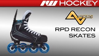 Alkali RPD Recon Skate Review