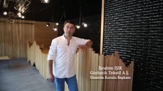 Gambar cover Bahtiyar Özdemir Sigorta Günbatılı tekstil