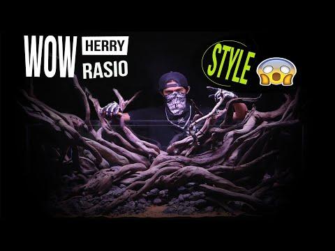 herry-rasio-sang-juara-dunia-setting-hardscape-full-kayu-santigi