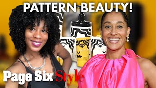 Pattern Beauty products review for type 3 and 4 curls: we liked it! | Style Trial | Page Six
