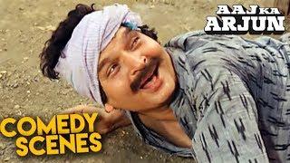 kader khan asrani comedy scenes