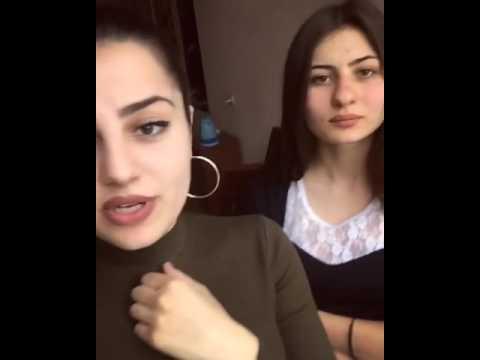 Ани Варданян и  Адель Бараковa [Rev. 9 ]