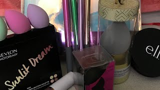 New Holiday Goodies, Drugstore Prices