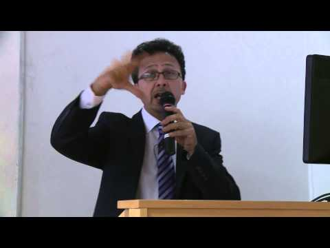 Dr Jamil Khader: The Ongoing Nakba & Disintegration of Palestinian Education