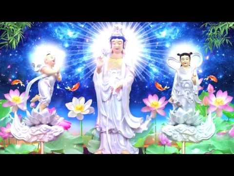 Nghe Tụng Kinh Này Giúp Làm Ăn Thuận Lợi Giàu Sang Hạnh Phúc