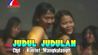 Judul Judulan - Endang (Dangdut House)
