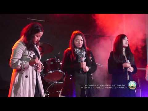 Ark of Melody (Gospel Concert 2016 KTP Republic Veng Branch)