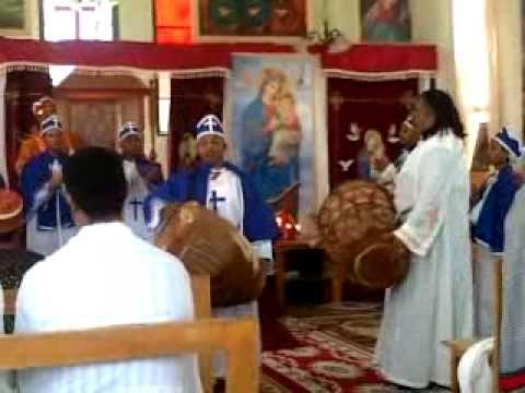 Download Ethiopian Orthodox Drumming & Dancing in Australia