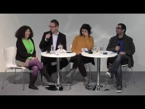 After the uprising: Cultural Activities in North Africa and the Middle East
