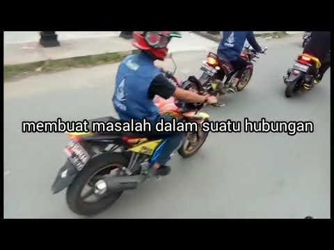 Kata Kata Bikers Romantis Youtube