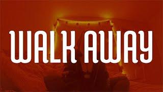 Walk Away - Dyasono (Lyric Video)