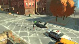 What?! - GTA IV