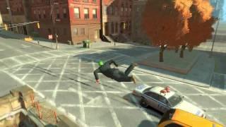 What?! - GTA IV