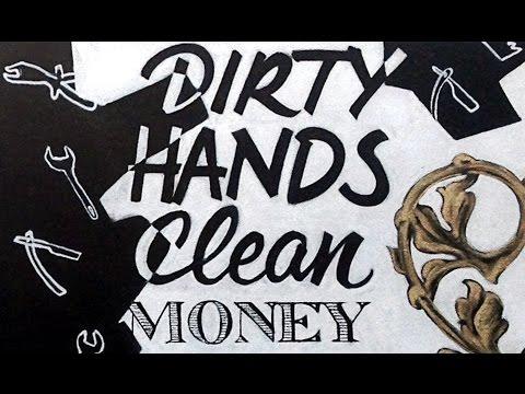 Dirty Hands, Clean Money | Dase ft. Fert