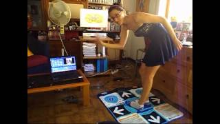 Dance Dance Revolution - Hottest party A Dancing!